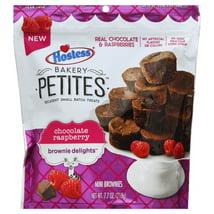 Baked Goods & Desserts: Hostess Bakery Petites
