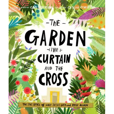 The Garden, the Curtain and the Cross ()