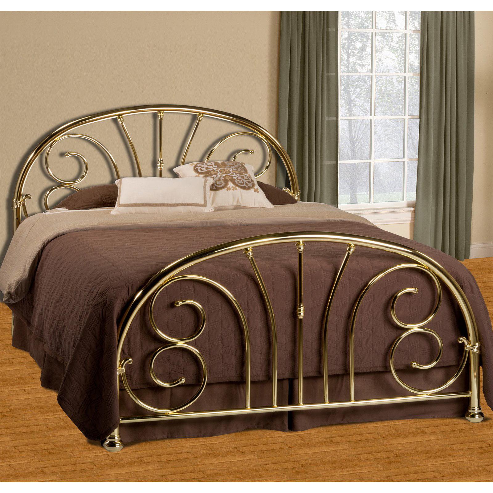 Hillsdale Jackson Bed