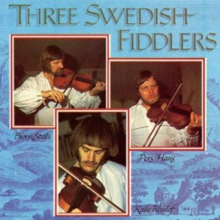 Three Swedish Fiddlers Swedish Folk Music