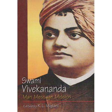 Swami Vivekananda - eBook