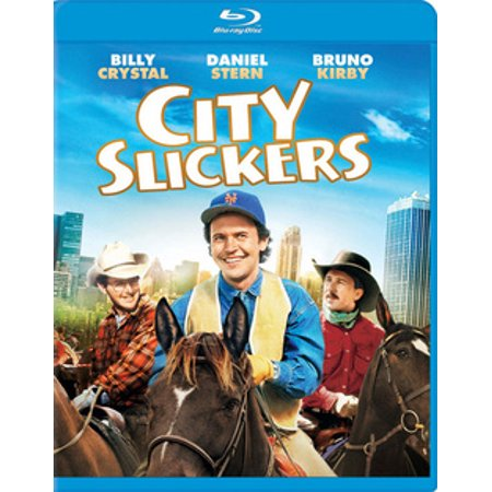 City Slickers (Blu-ray) (Sin City 1 And 2 Blu Ray)