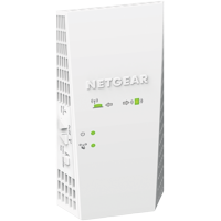 Deals on NETGEAR EX6400-100NAR AC1900 Mesh WiFi Extender Refurb