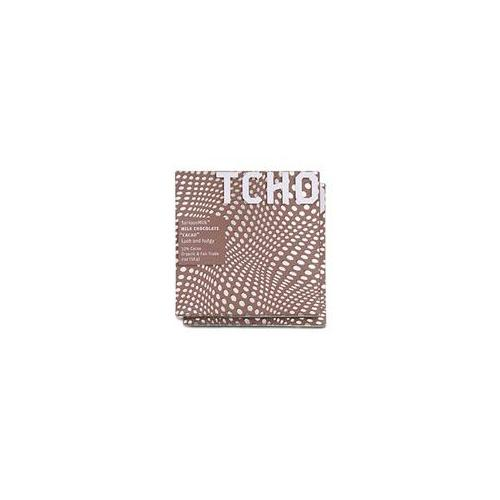 TCHO Chocolate Milk Chocolate Cacao 2 Oz -Pack of 12