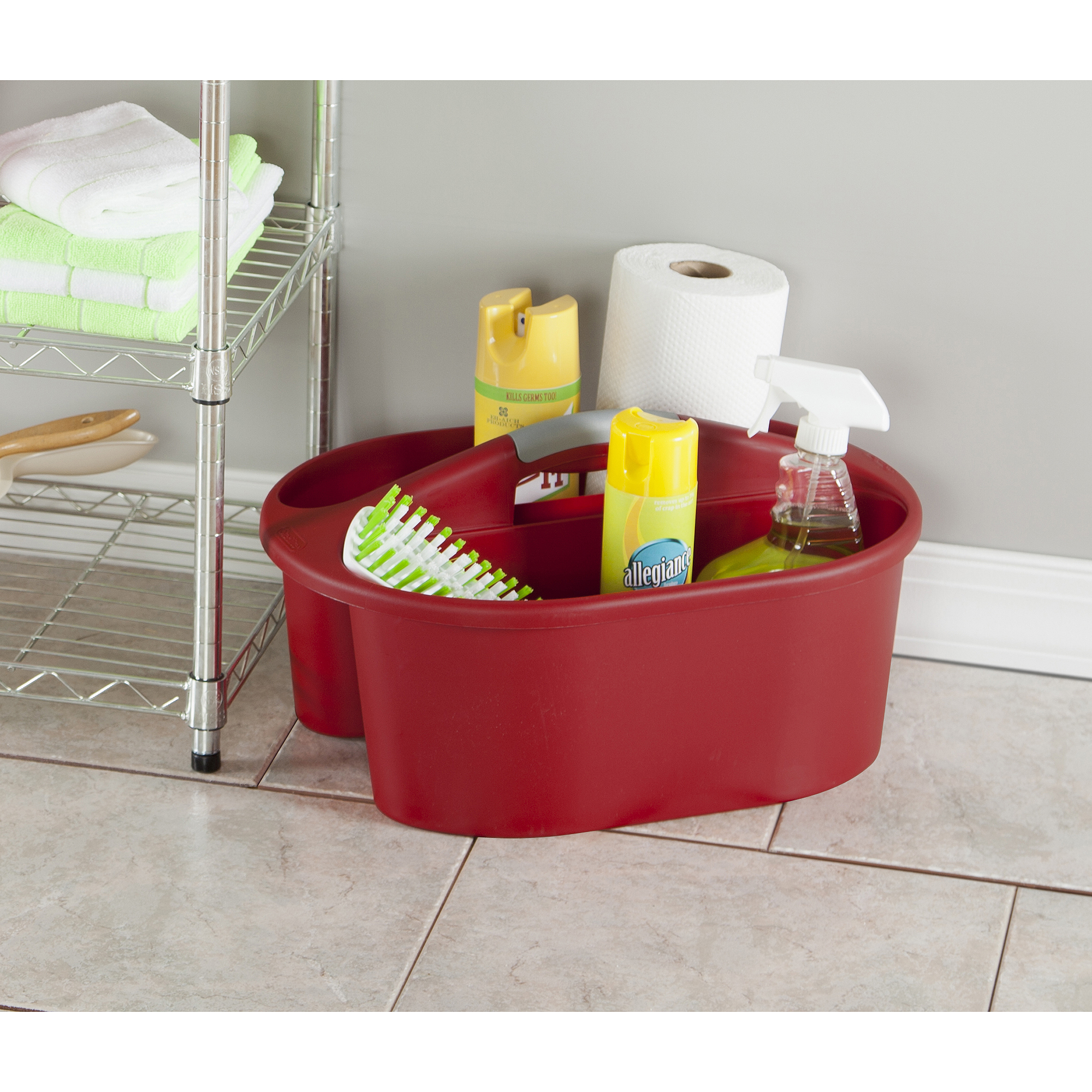 Sterilite Ultra Caddy, Large - Walmart.com