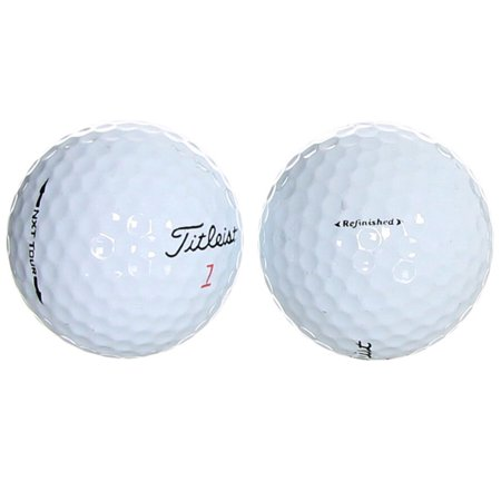Titleist NXT Tour Golf Balls - Refinished / Near Mint (3 Dozen)