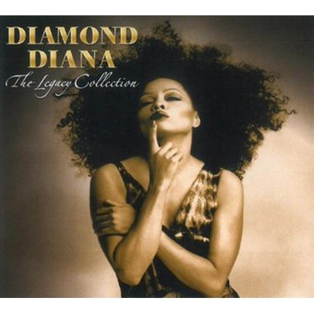 Diamond Diana: The Legacy Collection (CD)