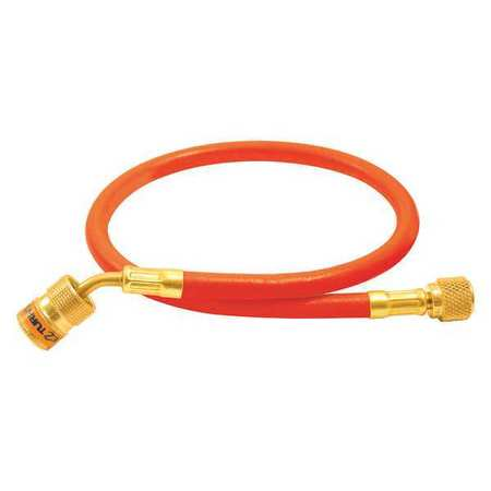 Anti Blowback Hose 60 L 800 psi Brass UNIWELD