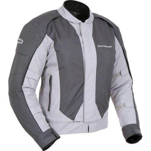 Tourmaster Flex Series 3 Textile Jacket Gun Metal