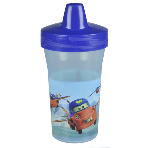 The First Years Slim Line Disney Pixar Cars Sippy Cup by TOMY