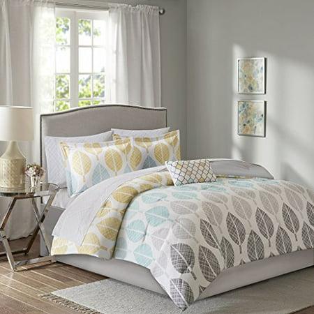 Central Park Complete Comforter Set, Queen Bed Comforter Sets Canada
