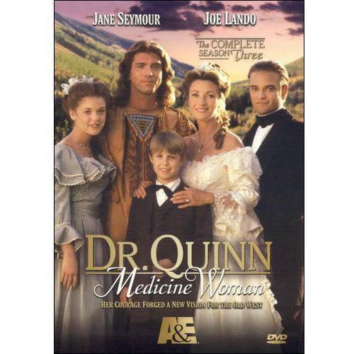 Image of Dr. Quinn: Medicine Woman - The Complete Season Three