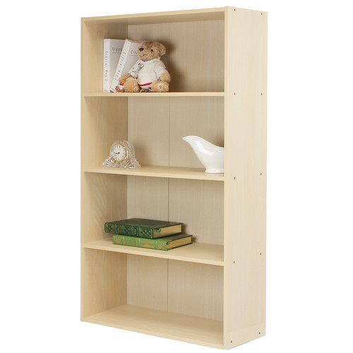 Wildon Home 41'' Standard Bookcase by