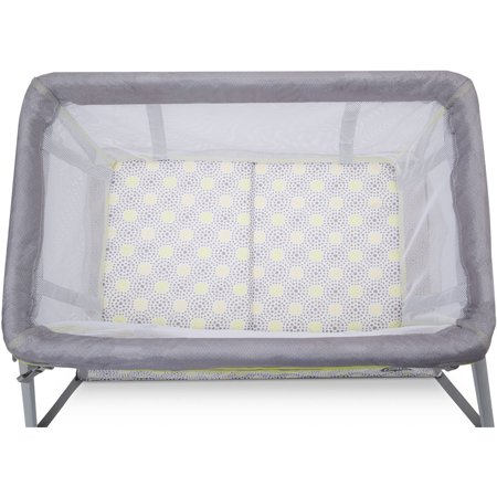 Delta Children Viaggi And Playard With Bassinet Insert