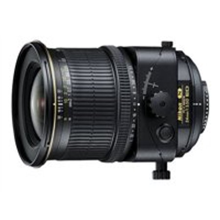 Nikon Nikkor 24mm f3.5D PC-E Manual Focus ED Lens