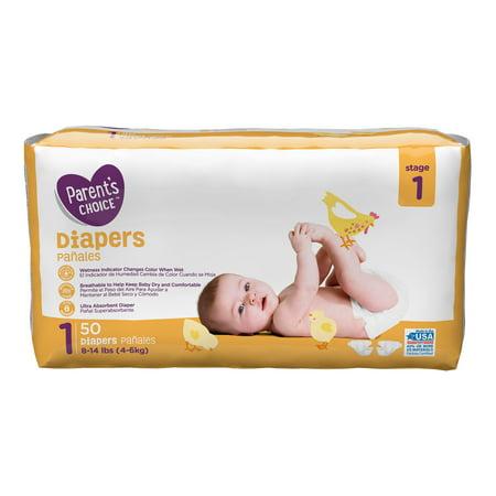 bd58859c6 Parent s Choice Diapers