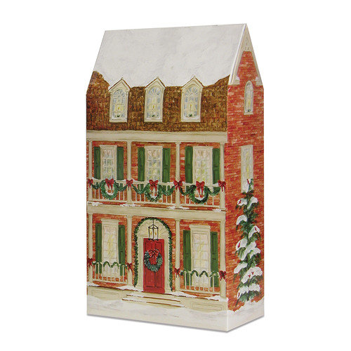Byers' Choice Carolers Double Gift Box