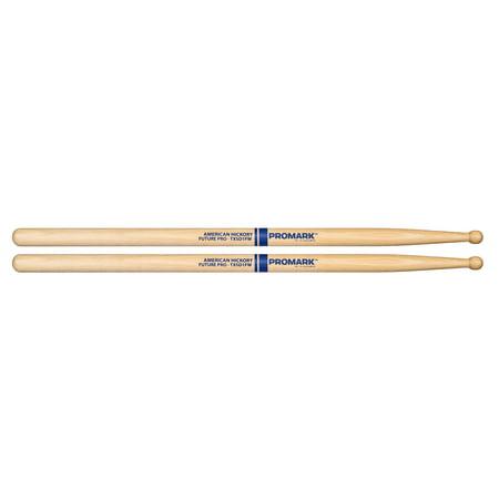Promark American Hickory Future Pro Snare Drum Sticks