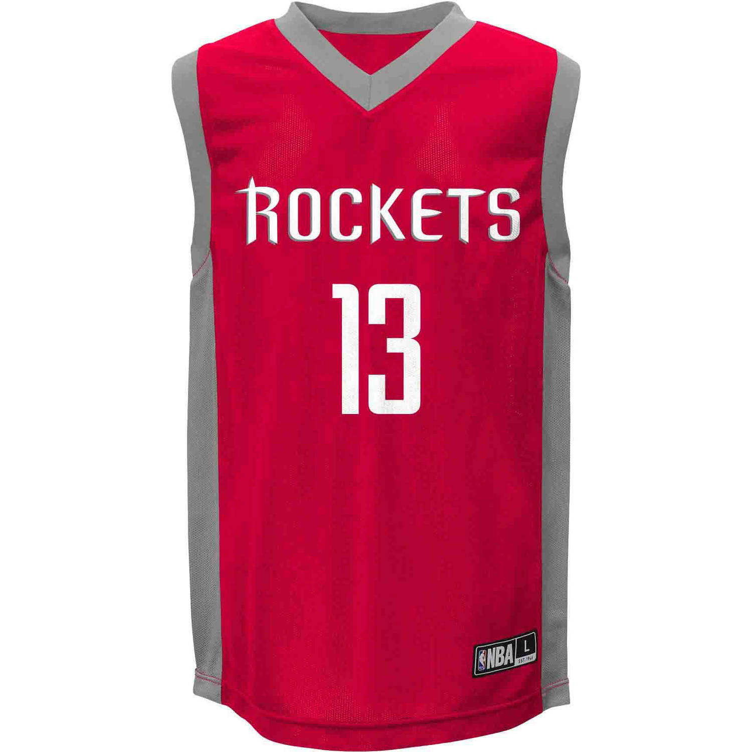 NBA Houston Rockets James Harden Youth Team Jersey