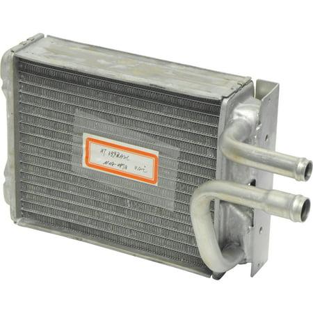 - New HVAC Heater Core 1800176 - 56001459 Wrangler