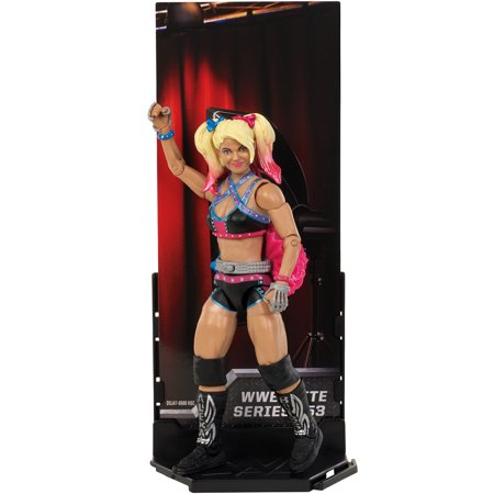 Alexa Bliss - WWE Elite 53 Toy Wrestling Action Figure - Wwe Smackdown Divas Halloween
