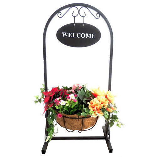 Arcadia Garden Products Welcome Basket
