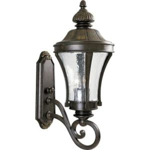 Nottington Three-Light Wall Lantern