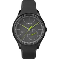 Timex iQ+ Move Activity & Sleep Smartwatch Watch (TW2P95100)