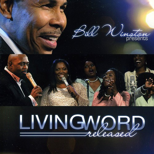 Bill Winston Presents Living Word Released