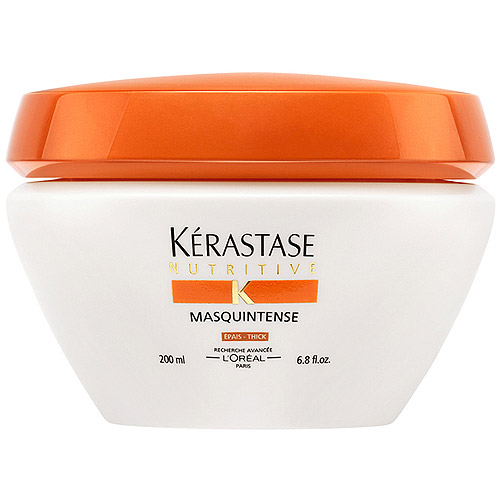 Kerastase Nutritive Masquintense Concentrated Nourishing Thick Treatment, 6.8 oz