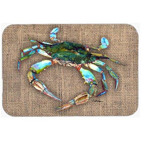 Crab Glass Cutting Board - Large, 15 H x 12 L in. - image 1 de 1