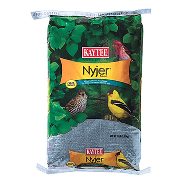 20Lb Nyjer/Thistle Seed