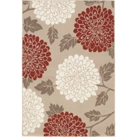 e406179990f Product Image Better Homes   Gardens Dahlia Indoor Outdoor Area Rug