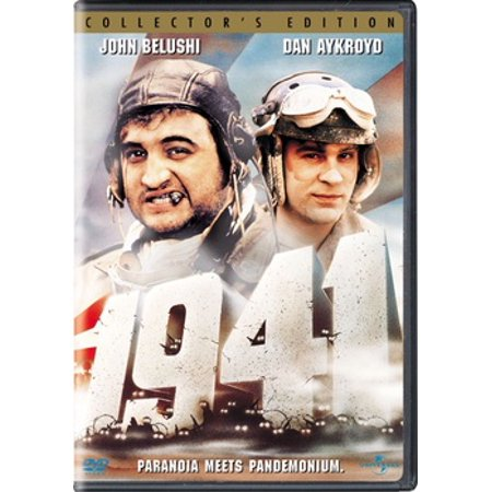 1941 Sedan - 1941 (Collectors Edition) (DVD)