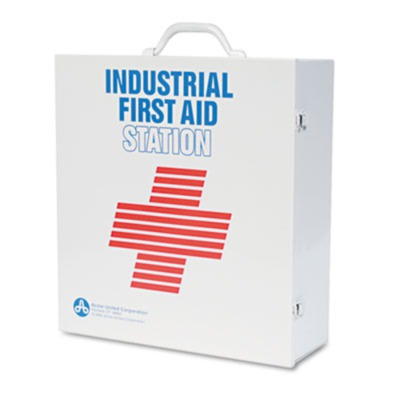 Industrial First Aid Kit for 100 People ACM14303
