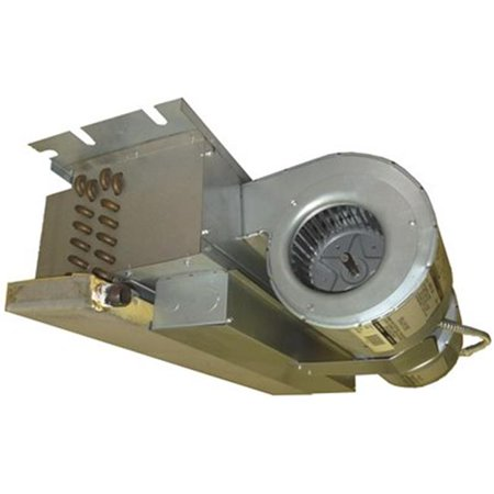 25HX8 First Company HX Horizontal Fan Coil Unit