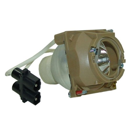 Original Osram Projector Lamp Replacement with Housing for Viewsonic RLC-130-07A - image 1 de 5