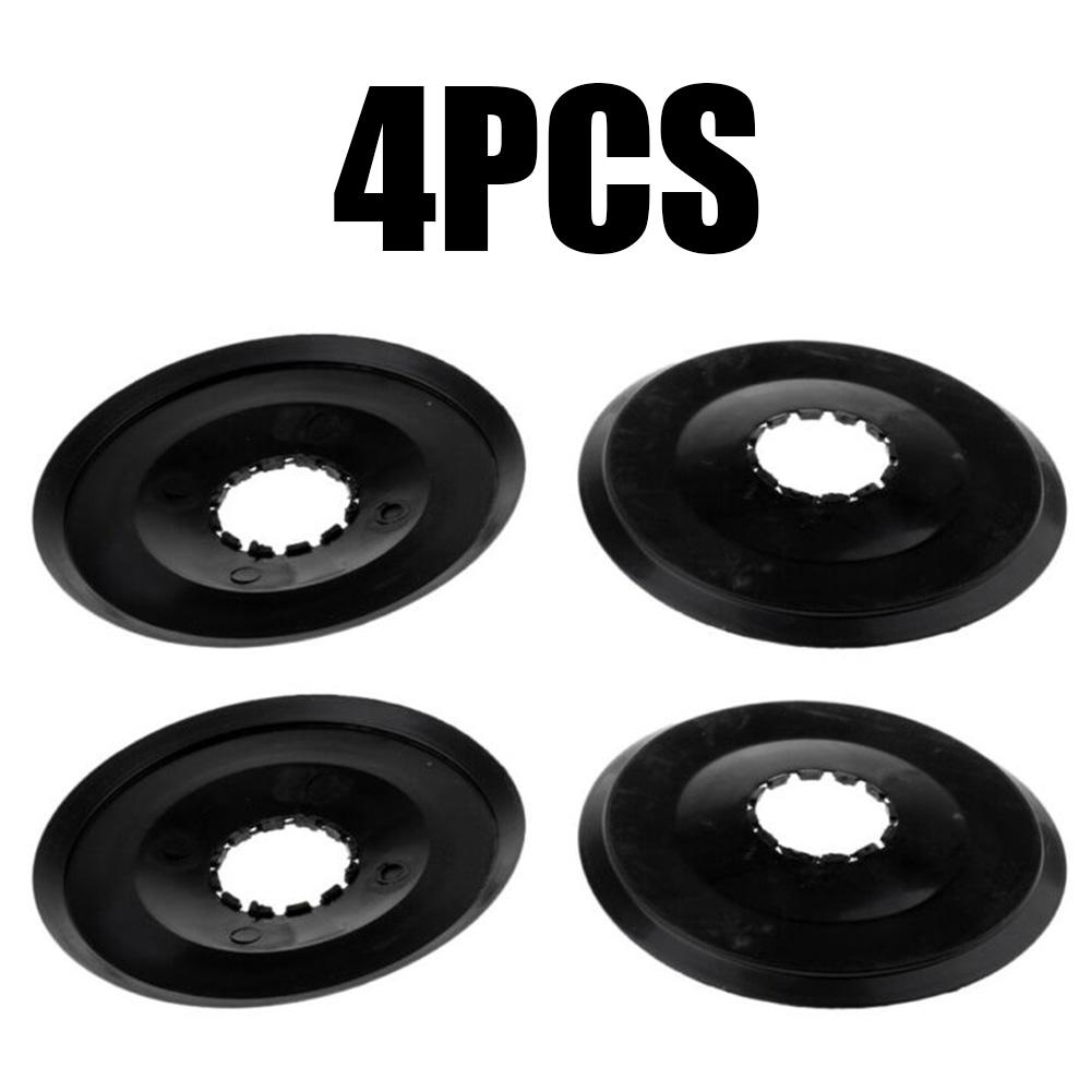 4PCS Bicycle Bike Wheel Spoke Protector Guard Cassette Freewheel Protection