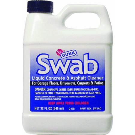 Concrete and asphalt cleaner for Best rated concrete cleaner