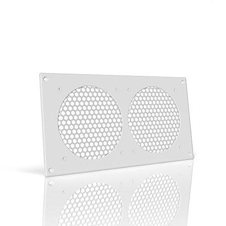 Apc Grill (AC Infinity White Ventilation Grill 12