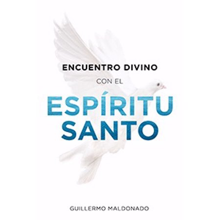 Span Divine Encounter With The Holy Spirit