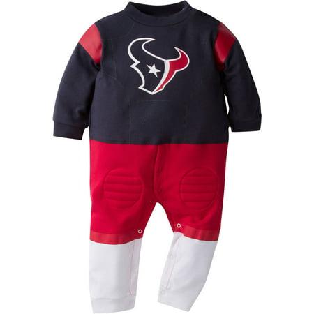 NFL Houston Texans Baby Boys Team Uniform - Costumes Houston