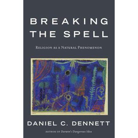 Breaking the Spell - eBook