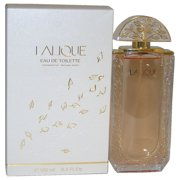 Lalique by Lalique for Women - 3.4 oz EDT Spray