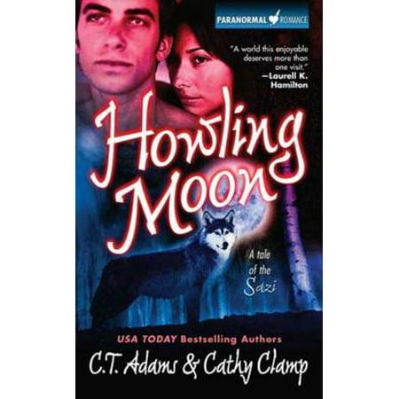 Howling Moon - eBook