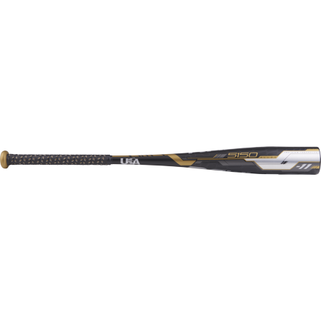 Rawlings 5150 Alloy USA Baseball Bat (-11), Multiple Sizes