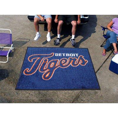 Fanmats MLB 60 x 72 in. Tailgater Mat