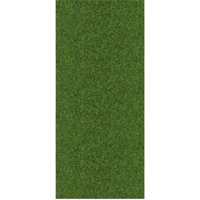 Grass Tablecover, 1ct
