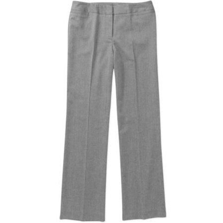 05f3f9d1e7de5 George - George Women s Plus-Size Career Suiting Pants