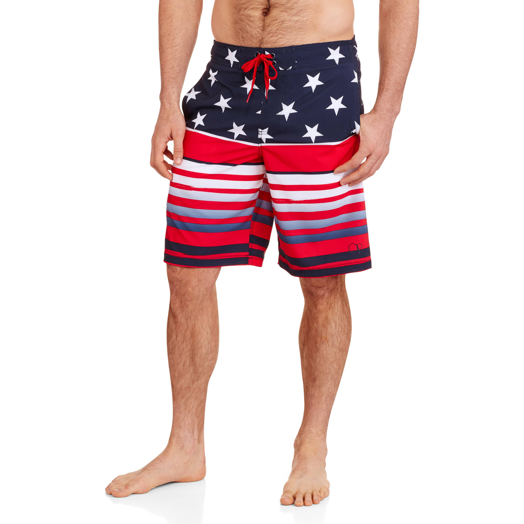 Op Men's Stretch E-Board Short